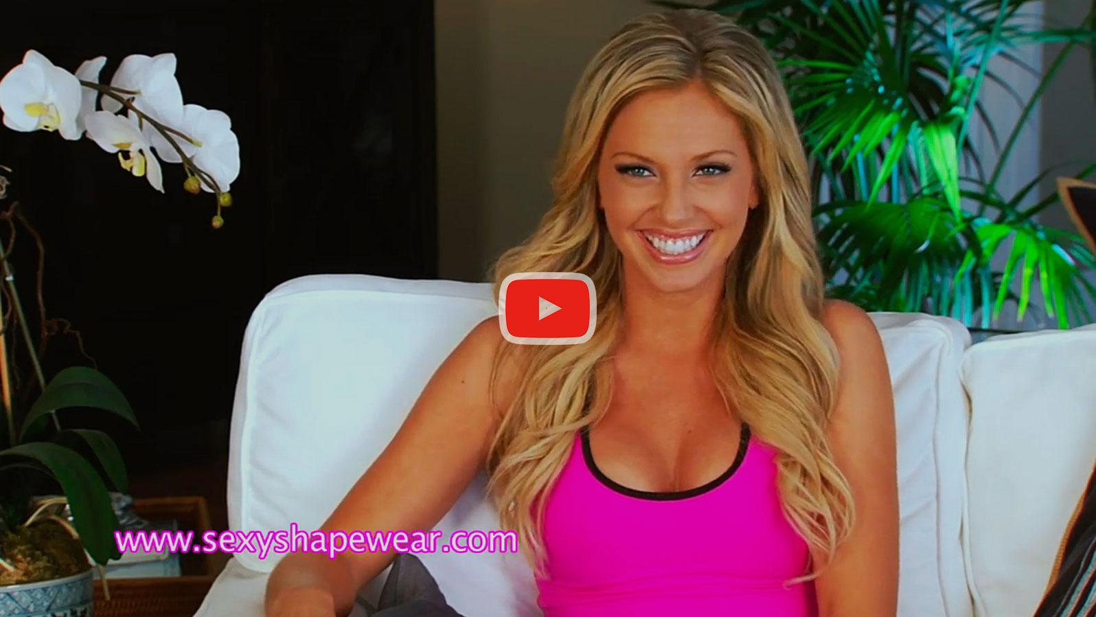 Watch SexyShapewear™ Video